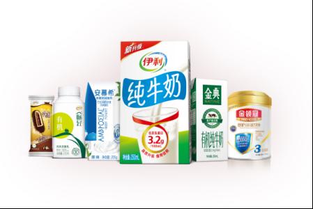 2018世界食品创新奖提名公布 伊利成唯一入围六大奖项的中国食品企业