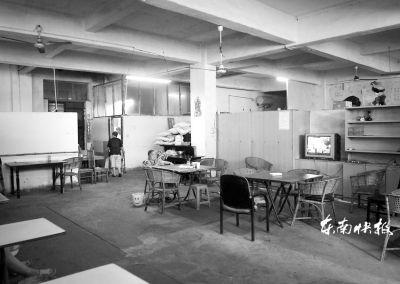 福州:无证经营幼儿园食堂被罚5万元