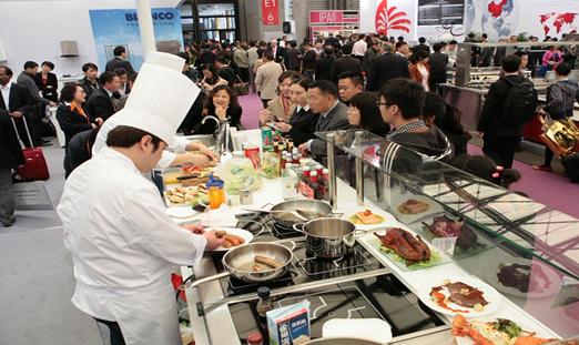 2019上海国际进出口食品及饮料展览会